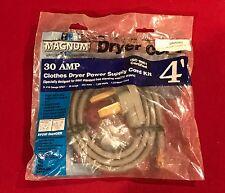 Magnum 4ft 30amp Dryer Cord