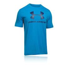 Abbiglimento sportivo da uomo Under armour für fitness misto cotone