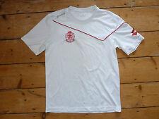ALBION BOYS CLUB football shirt size: M soccer jersey Scottish Junior Football