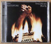 THE GLADIATORS - Trenchtown Mix Up - CD Album - ROOTS REGGAE