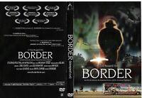 Border A Chris Burgard Film (OOP Ultra RARE 2007 DVD, Documentary)
