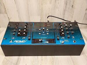 Peavey Cd Mix Pro 3D Professional Dj Mixing Console Mixer