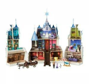 Disney Store Arendelle Castle Playset, Frozen 2 - From shopDisney