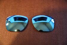 Polarlenz Polarized Ice Blue Lenti di Ricambio per Oakley-Occhiali da sole micro-XL