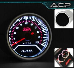 Engine Tach Revolution Per Min RPM Gauge Auto Car For ISF LS400 XB TC XD XA FRS