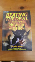 Beating the Devil: The Making of 'Night of the Demon' by Tony Earnshaw (Paperbac