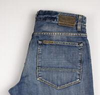 PME LEGEND Hommes Jeans Jambe Droite Taille W31 L32 APZ201