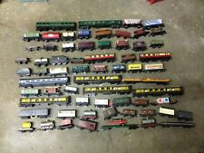 Huge Job Lot of Vintage Hornby Triang + Other Rolling Stock / Wagons / Pullmans