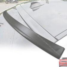 SHIP FROM LA- 3D Type F10 5-Series BMW 10-16 Rear Roof Lip Spoiler Wing Sedan M5