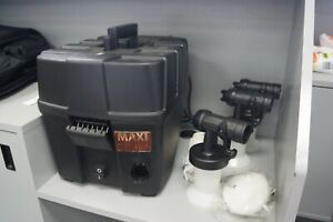 USED Maximist Pro TNT, Spray Tan Machine tanning system