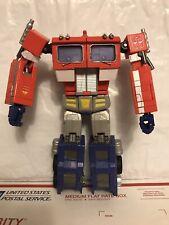"Transformers G1 Optimus Prime Takara Convoy MP01 12"" Die-Cast Parts/ Reatore '03"