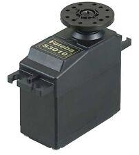 Futaba S3010 Standard High-Torque BB Servo - FUT01102252-3