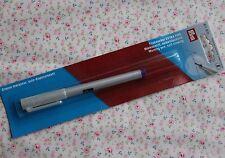 Prym Trick Marker Pen Disappearing Air Erase Ink Pen Violet - Extra Fine
