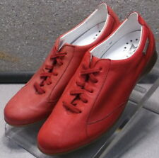 924352623c6 VALENTINA RED LMDF20 Women's Shoes Size 6.5 M (Eur 4) Leather Lace Up  Mephisto