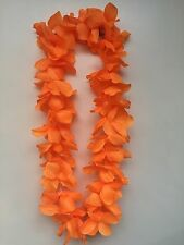 Orange scented VW Hawaiian LEI Garland Flower Beetle T2. Splittie. T4 T5