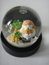 BOULE A NEIGE PERE NOEL COLLECTION