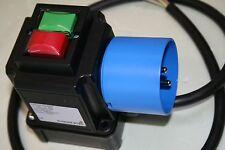 Motorschalter 7003, 230V, 13,5A, bis 3KW,Thermokontakt, Kreissäge, Motorstarter