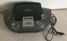 Philips CD,Radio,USB,MP3 Soundmachine AZ1834,tragbarer Radiorecorder CD-Player