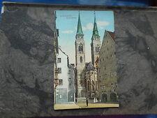 Kolorierte Normalformat Echtfotos mit dem Thema Burg & Schloss