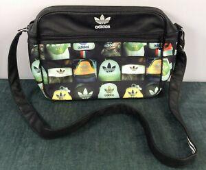 Adidas Men's Laptop / Shoulder Bag