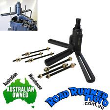 RRM Motorcycle Crank Case Splitter Puller Tool VMX