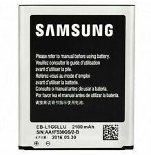 Genuine Samsung Galaxy S3 i9300 GT-i9300 Battery EB-L1G6LLU 2100mAh