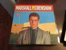 Marshall Crenshaw; Field Day  on LP