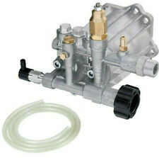 Genuine Generac 0K1663 Axial Pressure Washer Pump 2.2 GPM 2400 PSI For OH9565