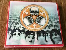 THIRTY SECONDS TO MARS - A Beautiful Lie *CD/DVD* LIMITED DELUXE  Hologram 30