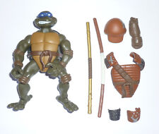 2003 TMNT Teenage Mutant Ninja Turtles Fighting Gear Donatello