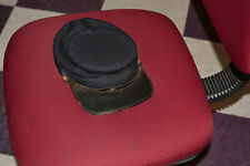 Civil War Original Officers Kepi in Excellent Untouched Condition, Estate Fresh!