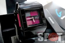 Casio Baby-G World Time Alarm Ladies Watch BGA-200-1E
