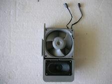 Apple Power Mac G5 A1047 603-5509B M9747LL Fan + Speaker