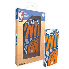 NBA New York Knicks iPhone 7/8 Soft Phone Case Unisex Fanatics