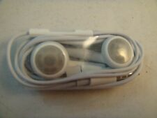 Apple iPhone, iPod, Samsung Earphones Earbuds Headsets Mp3 Player  NEW 3.5mm