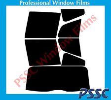BMW x3 2003-2010 Pre Taglio Window Tint/Window Film/Limousine