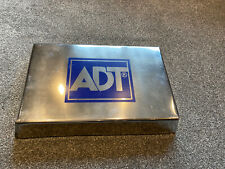 Adt stainless steel dummy alarm box