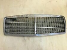 Mercedes-Benz W202 Chrome Front Radiator Grille 2028880023