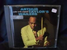 Arthur Taylor's Wailers - Wailin' At The Vanguard