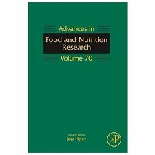Advances in Food and Nutrition Research: Advances in Food and Nutrition...