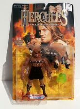 MINOTAUR Immobilizing Sludge Mask! Hercules: The Legendary Journeys 1995 Toy Biz