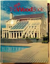 The New Wood Book - 1989 - /HC/VG- - illustrated!
