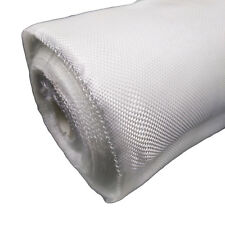 US Stock Fiber Glass Fabric Fiberglass Cloth Width 4 inch Length 130 feet