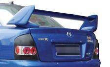 99-03 Mazda Protege 4DR Elixir Duraflex Body Kit-Wing/Spoiler!!! 104488