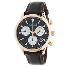 Movado 3650021 Men's Heritage Black Quartz Watch