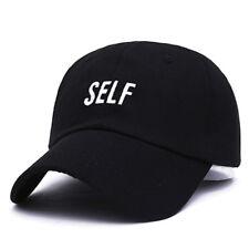 ... netherlands 2017 new bryson tiller self baseball cap hip hop adjustable  baseball cap hat dad 045bd 3fd756ffcfdb