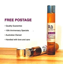 HEART CHAKRA Blend 10ML• FREE POSTAGE •100%Pure Essential Oil Aromatherapy Grade