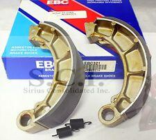 HONDA CX500 CX650 CB650 VT600 VF700 VF750 VT750 SHADOW EBC321 REAR BRAKE SHOES