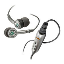 Genuine Sony Ericsson C902 C905 K750i W810i Earphone Headphone Headset HPM-70