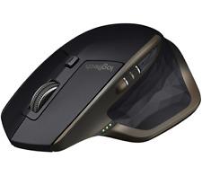 Logitech Mx Master Precision Wireless Bluetooth Mouse W/ Accessories 910-004337